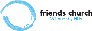 Friends Church: Willoughby Hills